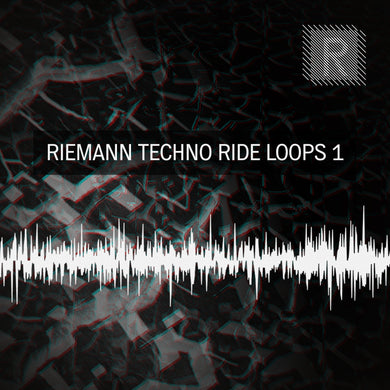 Riemann Techno Ride Loops 1 (24bit WAV Loops)