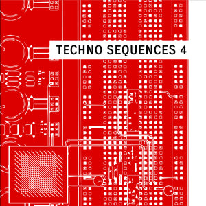 Riemann Techno Sequences 4 (24bit WAV Loops)