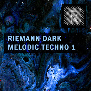 Riemann Dark Melodic Techno 1 (Loops, Oneshots and MIDI)