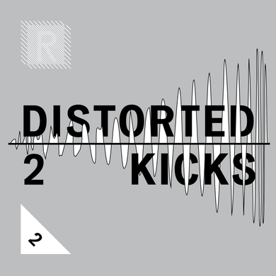 Riemann Distorted Kicks 2 (24bit WAV Loops & Oneshots)