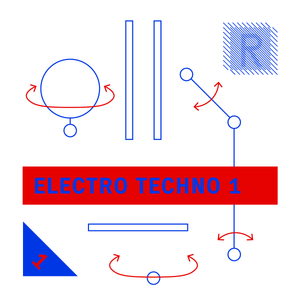 Riemann Electro Techno 1 (24bit WAV Loops & Sounds)