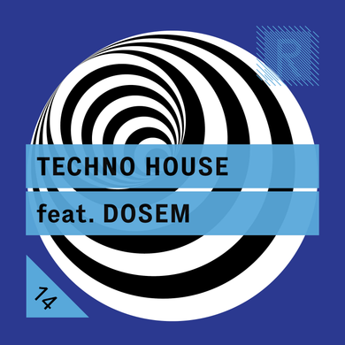 Tech-House feat. Dosem (24bit WAV Loops & Oneshots)