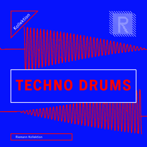 Free Techno Sample Packs / On Sale | Riemann Kollektion