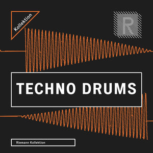 Techno Kick Drum Packs | Techno Kicks & One-Shots | Riemann Kollektion