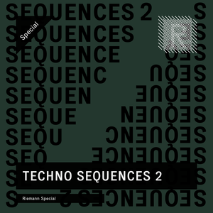 Riemann Techno Sequences 2 (24bit WAV Loops)