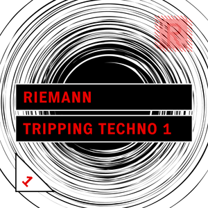 Riemann Tripping Techno 1 (24bit WAV Loops & Sounds)