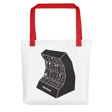 BEFACO Modular Synth Tote bag