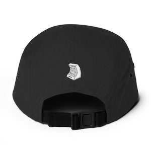 BEFACO Modular Synth Five Panel Cap