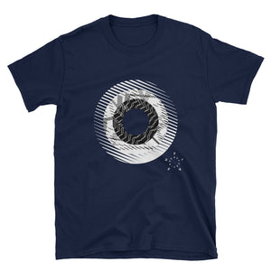 FLASH Circle T-Shirt (Ltd. 20)
