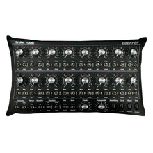 DOEPFER Darktime Sequencer Pillow (Polster)