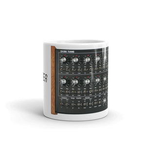 DOEPFER Dark Time Mug