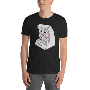 BEFACO - Dark Modular Synth T-Shirt