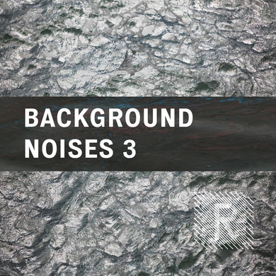 Riemann Background Noises 3 (24bit WAV - Loops & Oneshots)