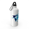 GOURDE EN ALUMINIUM - TRAVEL - 500 ml