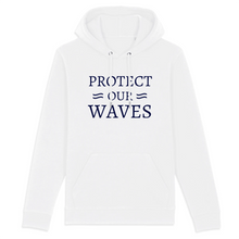 Charger l'image dans la galerie, HOODY PROTECT OUR WAVES UNISEXE
