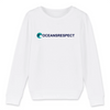 SWEAT ENFANT OCEANSRESPECT