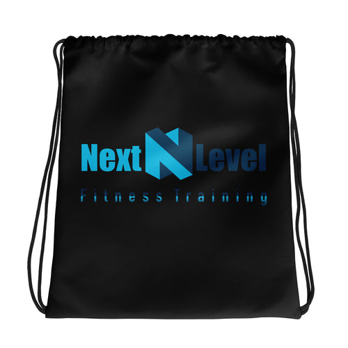 NXT Level Drawstring bag