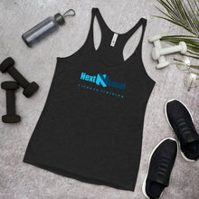 NXT Level Women's Racerback Tank