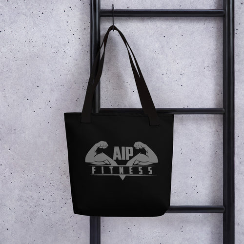 AIP Fit Gear Tote bag