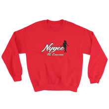 Nygee The Comedian Sweatshirt