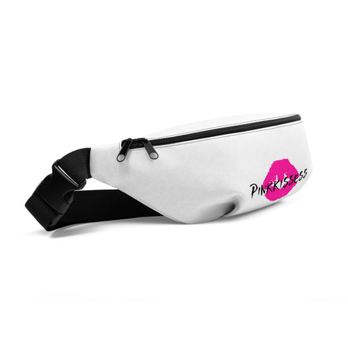 Pink Kissess Fanny Pack