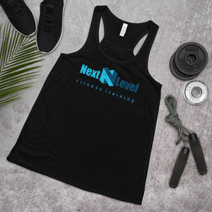 NXT Level Women's Flowy Racerback Tank