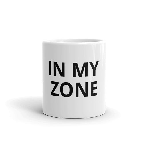 Mug-In My Zone