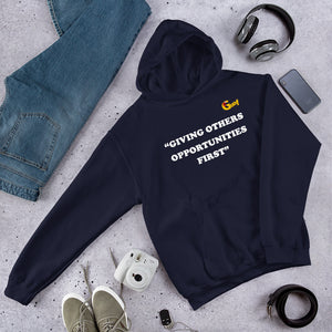 Goof Camp (Goof) Gildan Hooded Sweatshirt