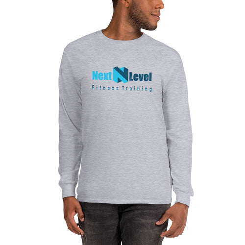 NXT Level Men's Long Sleeve Shirt