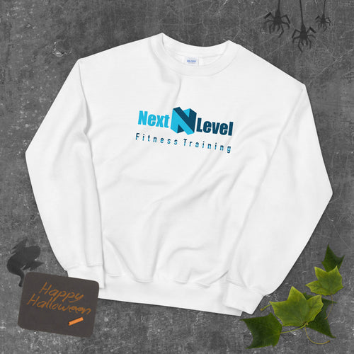 NXT Level Gilden Unisex Sweatshirt