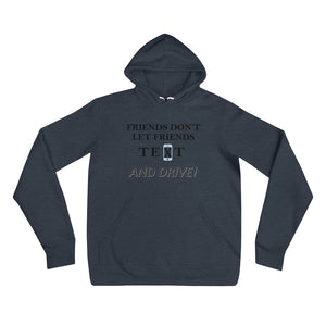 Generation Text Hoodie-Friends