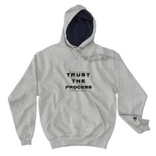 Pink Kissess Champion Hoodie - Trust the Process