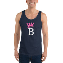 Beauty & Beast Unisex Tank Top