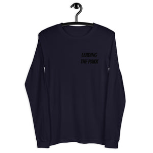 Leading the Pakk (B) Long Sleeve Tee