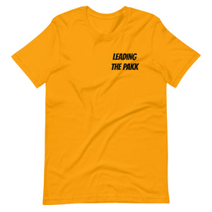 Leading the Pakk (B) T-Shirt