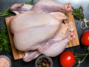 Pastured Chicken - Whole
