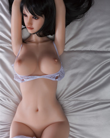 165cm 5.4ft-1#-3 Taylor Sex Love Doll Silicone Entity Body Mouth Vagina Anal Lifelike Sex Real Love Toy