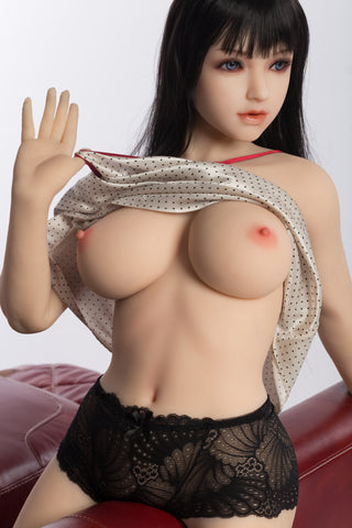 158cm-TPE Sex Doll From Sange Doll 8A#