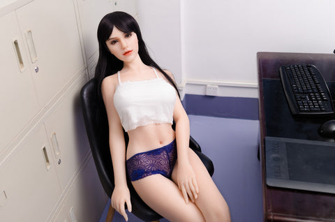 165cm 5.4ft-4# Taylor Sex Love Doll Silicone Entity Body Mouth Vagina Anal Lifelike Sex Real Love Toy