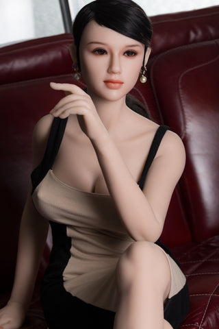 2018 New product of 165cm-TPE Sex doll from Sange Doll