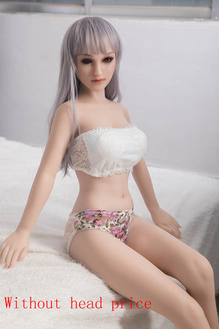 Body of 165CM TPE Doll (without head)