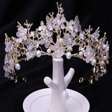 Elegant Princess Dream Wedding Headpiece, Wedding Accessories, VB0602