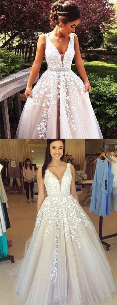 Off Shoulder Lace Prom Dress, A line Prom Dresses, Newest  Prom Dresses, Sexy Prom Dresses, Prom Dresses Online, Long Prom Dress, Evening Dress, Party Prom Dress, TYP0016
