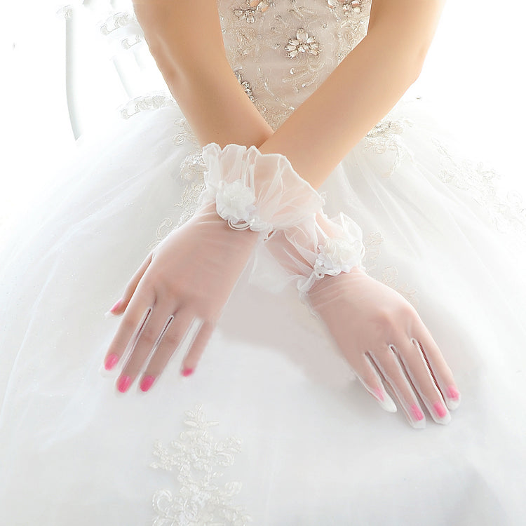 Gloves, White Gloves, Wedding Gloves, Bridal gloves, stretch gloves, Audrey Hepburn gloves, Victorian Gloves, TYP0546