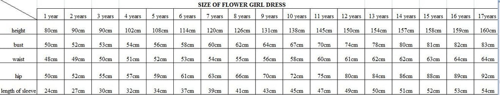 Lovely Ivory Tulle & Gold Short Cheap Sequin Flower Girl Dresses, TYP1047