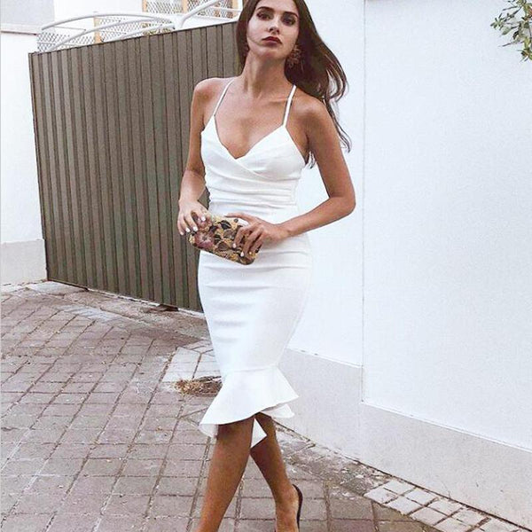 Tight Cocktail Dresses
