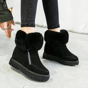 Winter Flat Sorel Warm Ankle Boots