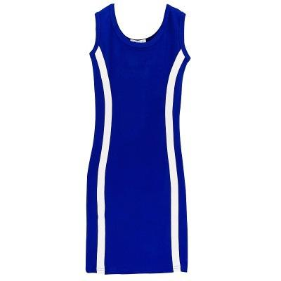 High elasticity Camisole Sleeveless Bodycon Dress