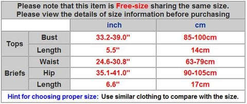 Women's Fashion Two Pieces Hand Woven Beach Bikini Set - Bags in Cart - 2