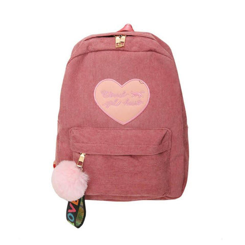 Women Cute Backpack For Teenagers Children Mini Back Pack Girls Kids Small Backpacks Feminine Packbags